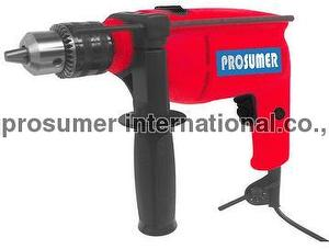 POWER TOOLS 650W Hammer Drill