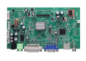 AD Controller Board Kit Solutions