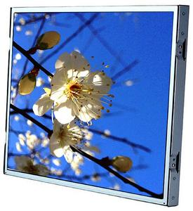 INDUSTRIAL LCD 12.1 OPEN FRAME DISPLAY