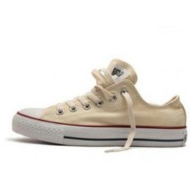 All Star Low Top Canvas Sneakers