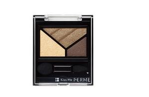 KISS ME Eye shadow