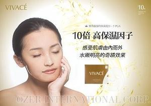 Vivace Beauty Products Sample Order for VIP