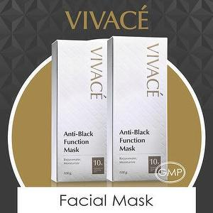 Deep Cleaning Peel-off Mask Purifying Blackhead Black Facial