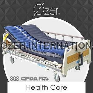 4 inch nursing medical health care air mattress