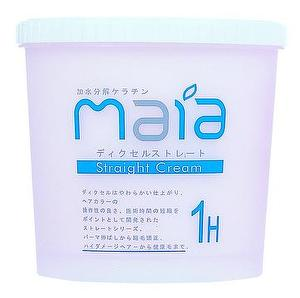 MAIA Straight cream H 400 ml