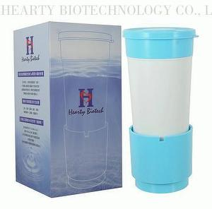 PuriMax Cup – A Mobile Vitality Water Generator