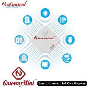 GatewayMini - Smart Home and IoT Core Gateway