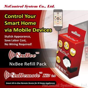 NxBee Refill Pack