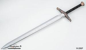 King Arthur's Excalibur