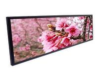 "LITEMAX, Spanpixel,  38"" Resizing Local Dimming LCD, 2000 nits LED Ultra High Brightness, 1920x502 ultra wide aspect ratio 16:4.2"