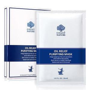 Oil Relief Purifying Mask