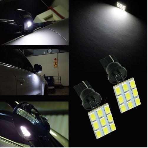 Toyota Of Reading Pa: Reading Light Bulb Vanity Rear Dome LED Inteiror Light