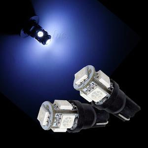 CAR LED SIDE LIGHT INTERIOR LIGHT BAYONET
