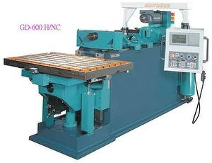GD-600H Deep Hole Drilling Machine