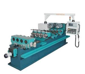 4 spindles Deep Hole Drilling Machine-GD-4RSM-1000LNC