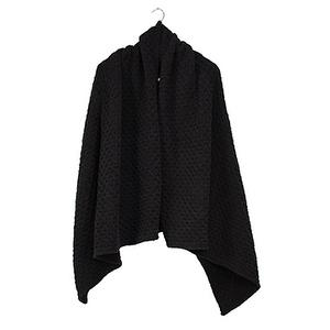 Cashmere-Like Multi-function Shawl-Chocolate