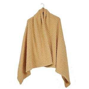 Cashmere-Like Multi-function Shawl-Camel