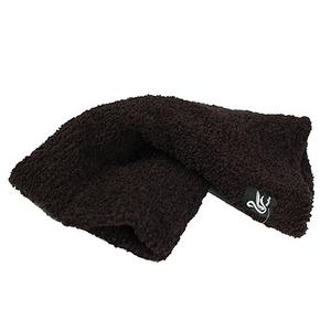 Cashmere-Like Double Glove-Cocoa