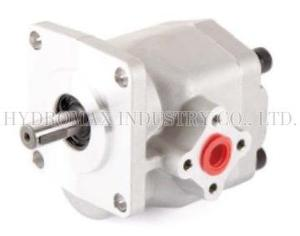 Gear Pump HGP-2A