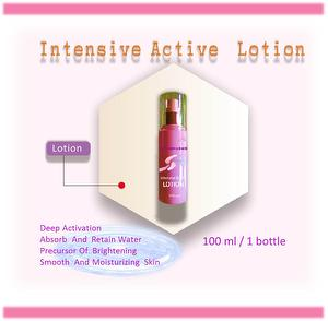 Intensive Active  Lotion