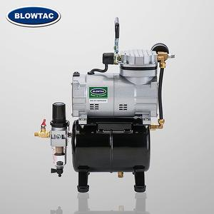 TC-20TV Vacuum Single Cylinder Mini Air Compressor with Tank
