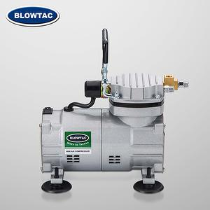 TC-20V Oil Free mini Vacuum and Compressor pump