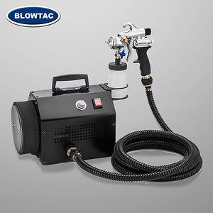TB-50 + TN169 HVLP Spraying System