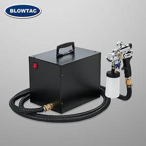 TB-200 + TN-169 Powerful and Silent HVLP Tanning Kits