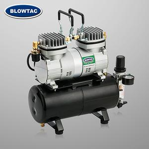 TC-30T Double cylinders Mini Air Compressor with Tank