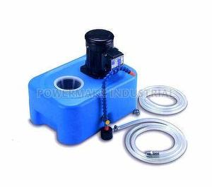 1/10 HP Machine Coolant Pump System with 13L Tank