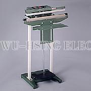Foot Type Impulse Sealer