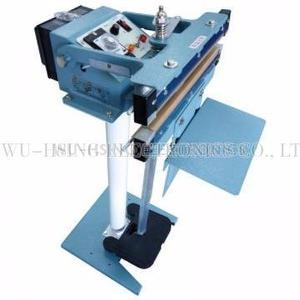 Double-sided Sealing Impulse Sealer