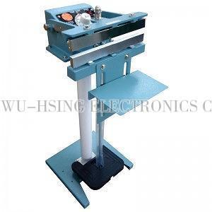 Foot Type Direct Heat Sealer