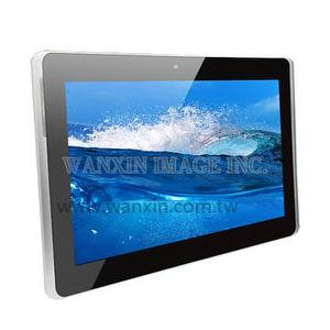 10.1 inch tablet pc with GPS