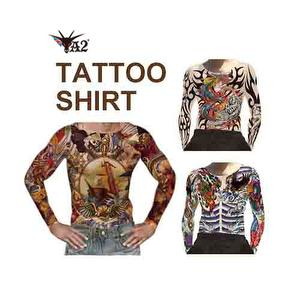 Tattoo Shirt