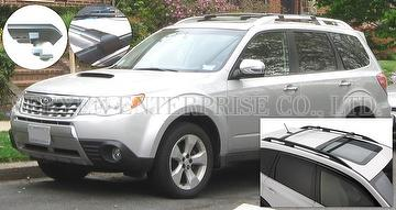 Roof Rack Cross Bars Fit For 2014 2015 Subaru Forester