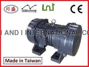 Vibration Motor 4 Pole 1/2HP B-437
