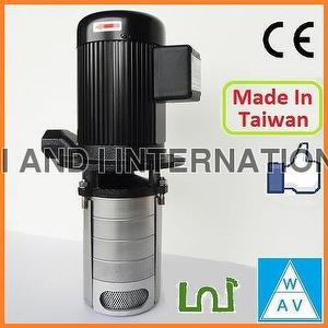 [copy]Multistage Coolant Pump TC-1226-4T-5-3