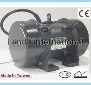 Vibration Motor 6 Pole 1/4HP C-618