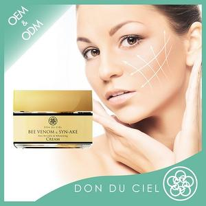 Don Du Ciel Bee Venom&Syn-Ake Anti-Aging Cream