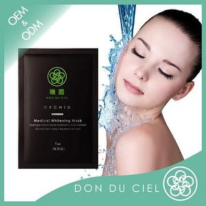 Don Du Ciel Dreamy Whitening Facial Mask