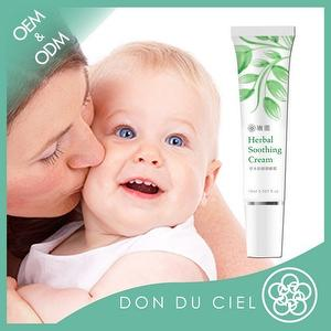 Don Du Ciel Herbal Soothing Face Lotion Cream