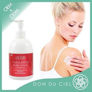 SDF Hydrating Body Lotion