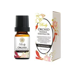 Don Du Ciel Slimming Massage Essential Oil 10 ml