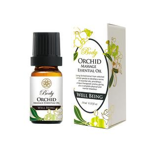 Don Du Ciel Well-Being Massage Essential Oil 10ml
