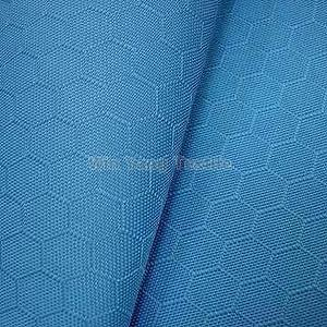 Jacquard, polyester fabric
