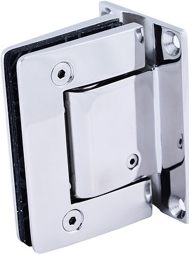 Self close hydraulic hinge max load 60 kgsshower door fittings et 9805 c hydraulic hinge glass to wall planetlyrics Images