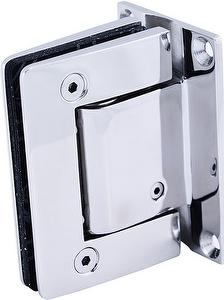 ET-9803-C Hydraulic Hinge, Glass to Wall