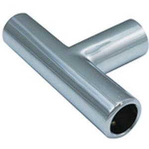 Connector (t-shape) stainless steel suspension,support bar