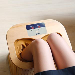 short heated foot massager  foot pains relieve